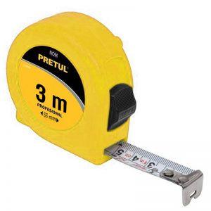 Pretul mérőszalag PRO-3MEC 3 méteres