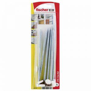 Fischer abakkeretcsavar FFS 7,5X152 K NV