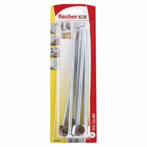 Fischer abakkeretcsavar FFS 7,5X182 K NV