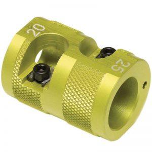 Wavin Ekoplastik PP-R csősorjázó 20-25 mm csövekhez